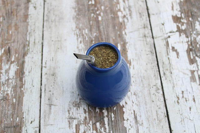 Tykwy do Yerba Mate
